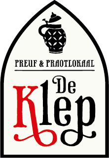 Café De Klep Logo